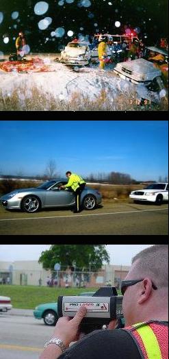 Traffic Ticket Defence